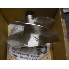 Magpump Impeller 148mm yamaha [u2400]